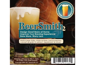 Beersmith Home Brewing Software