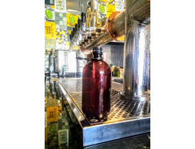 GROWLER PET 1L
