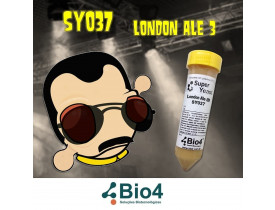 London Ale III - SY037